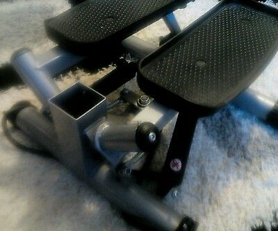 Northallerton Stepper Excercise Climber Machine Keep Fit