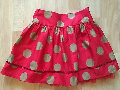 Gorgeous Girls 'Next' Party Skirt Age 6
