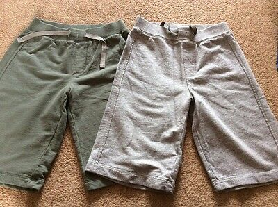 boys marks and spencer shorts age 4-5