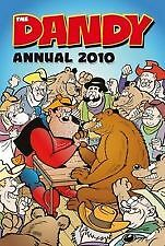 The Dandy Annual 2010 - Hardback - Collectable