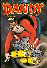 The Dandy Annual 2004 - Hardback - Collectable