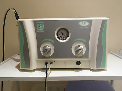 Dermagenesis AM Microdermabrasion Machine