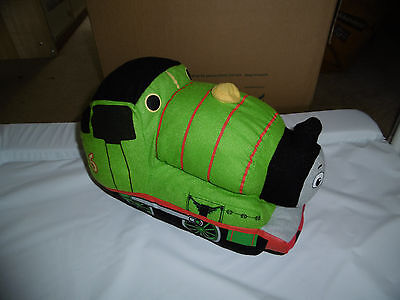 Thomas and Friends Plush Soft Toy - Percy