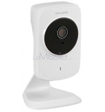 TP-Link NC230 WLAN Cloud Camera 720p with Nightsight