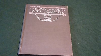Around the World with a Camera 1919