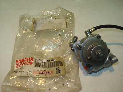 Yamaha Genuine Oil Pump Assy Rz50 5R2-13101-00-00