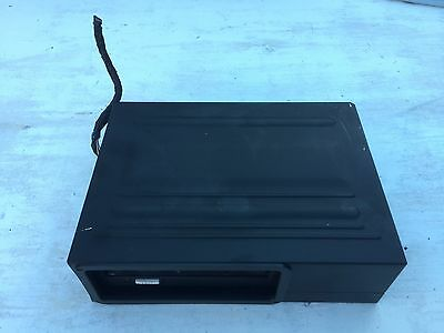 Jaguar S X Type 6CD Changer XW4F-18C830-AK