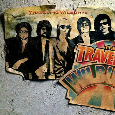 The Traveling Wilburys - Traveling Wilburys 1 [New CD]
