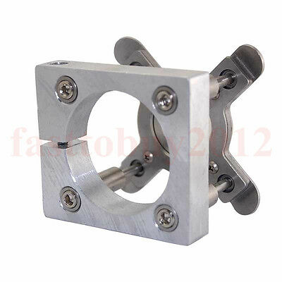 Diameter 105mm Automatic Fixture Clamp Plate Device for CNC 3.2KW Spindle Motors