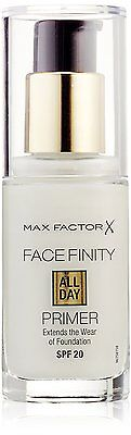 MAX FACTOR Facefinity All Day Primer SPF20 (30 ml) NEU&OVP