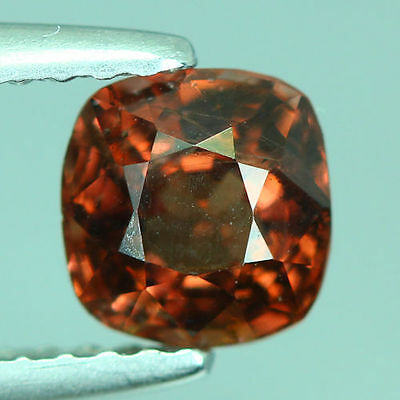 0.960 Ct RARE UNIQUE ROYAL RED COLOR 100% NATURAL SPINEL RARE UNHEATED GEM!!!