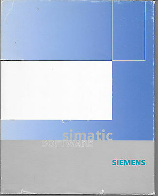 Siemens Simatic step 7 v5.3 inc SP3 6ES7810-4CC07-0YAS