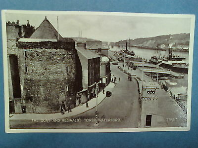 The Quay - Waterford - Ireland