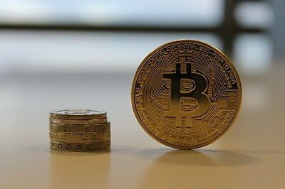 0.1 Bitcoin BTC Direct to your Wallet