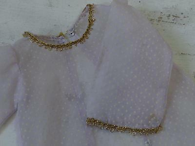 Vintage Chrissy Crissy Doll Sheer gown -  After Market Kerry Brandi
