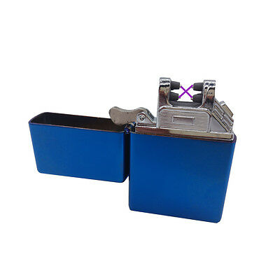 X Plasma lighter - USB dual arc electric windproof lighter Choice of 4 colours
