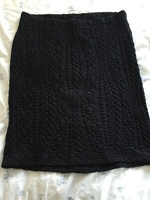 Topshop Maternity Skirt 16