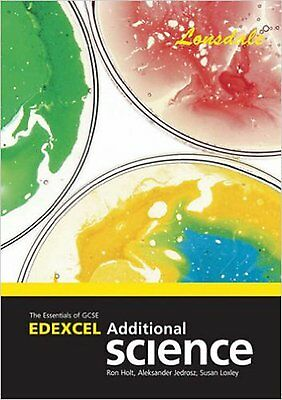 The Essentials of GCSE EDEXCEL: Additional Science (Revision and Classroom Compa