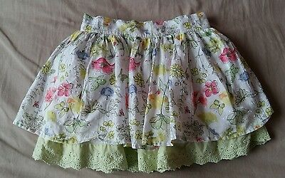 Girls George skirt size 4-5