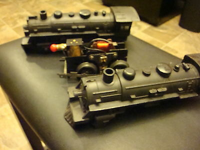 marxx 490 for parts or repair LOT OF TWO