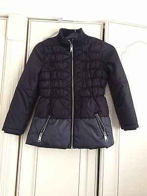 River Island Girls Jacket Age 9