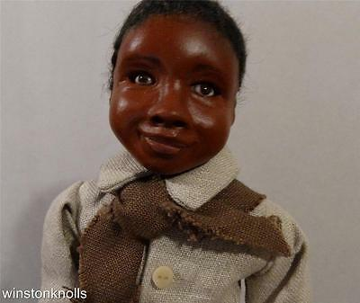 Special Huck Finn Doll Look Beautiful Doll Of Color
