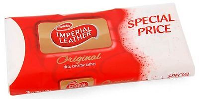 Imperial Leather Soap Bar 3-pack