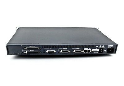 Cisco CISCO2511 2511 Access Server 2500 Series Router 16 async ports
