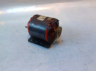 Unusual Electric Motor 3 To 12V Meccano Fitment Type 1000 More Meccano Listed