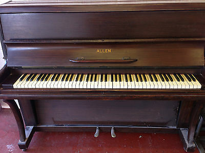 Allen Upright Piano