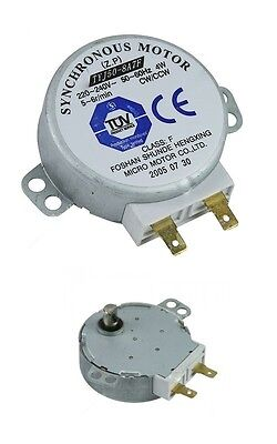 481236158449 Moteur micro ondes BAUKNECHT IGNIS IKEA WHIRLPOOL TYJ50-8A7F
