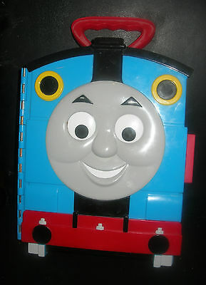 Thomas The Tank Engine And Friends Take Along N Play Carry Case