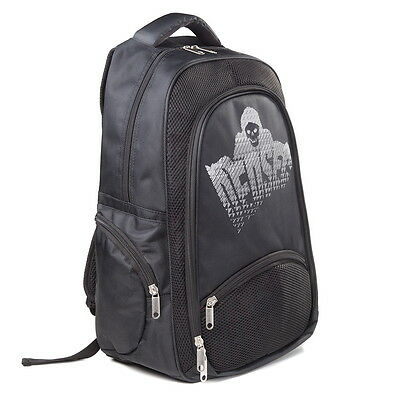 NEW OFFICIAL Watch Dogs 2 (WatchDogs 2) DEDSEC Backpack / Bag / Rucksack