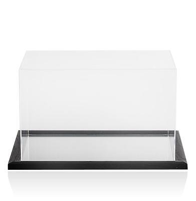 Acrylic Boot Display Case Autograph Cleat