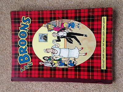 The Broons 1965 Book
