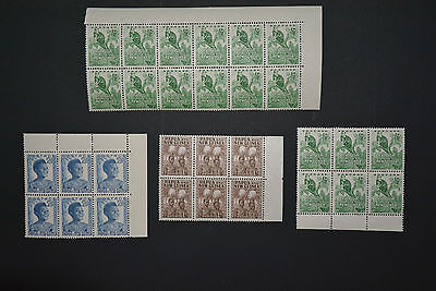 lovely stamps from Papua and New Guinea