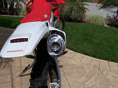Billet Power Tip for Honda CRF250X, CRF 250X Exhaust Made in the USA