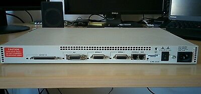 Cisco CISCO2509 2509 Access Server 2500 Series Router 8 async ports