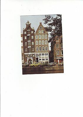 Amstelkring Museum, Amsterdam - 5 postcards + info