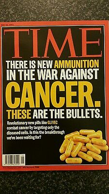 Time Magazine Vol 157 No 21 from May 28th 2001
