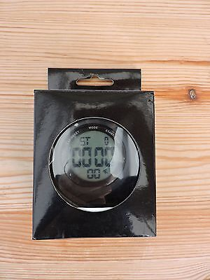 **new** Stopwatch With Strap
