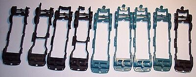 Triang Hornby Minic Motorways Spares Lorry Sub Frames Lot A