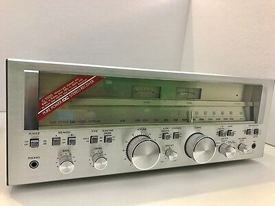 Sansui Stereo Receiver G-5500 ***** Vintage