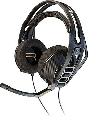 Plantronics RIG 500HD 7.1 Dolby Microfono Headset Auriculares Gaming