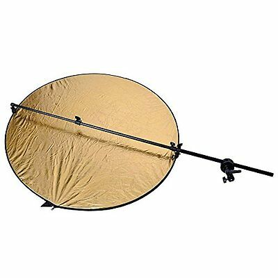 NuLink Nulink? Photography Studio Photo Extendable Reflector Holder Arm Support