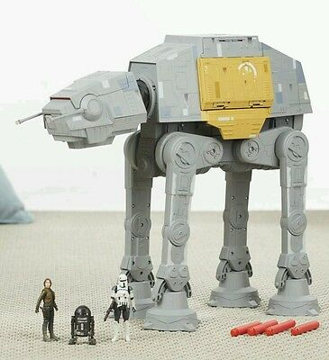 PRE-ORDER!!! Star Wars Rogue One At Act Vehicle Presale Smart Phone Controlled