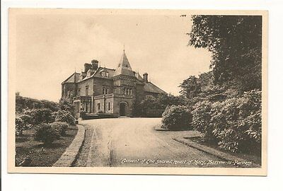 postcard-Cumbria-Barrow in Furness-Convent of the Sacred Heart of Mary