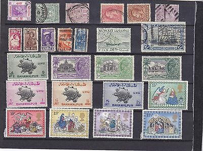 Stamps of GB. and Commonwealth