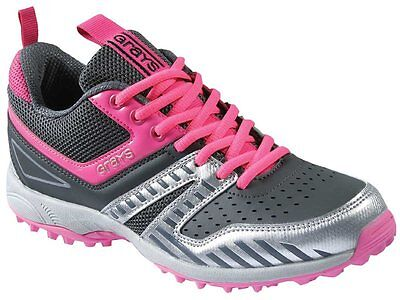 Grays G5000 Ladies Hockey Shoes - Grey