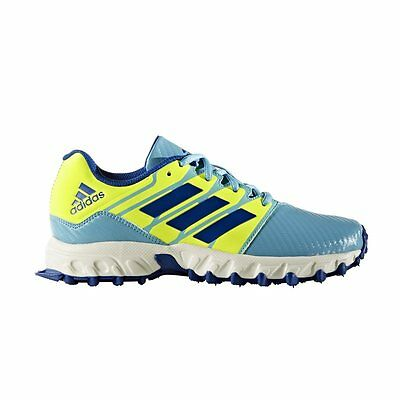 adidas Junior Hockey Shoes - Vapour Blue